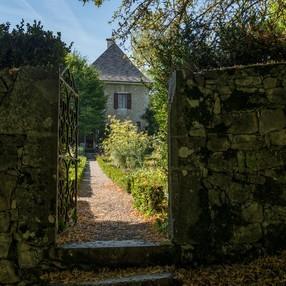 Visite accompagnée des Charmettes - Maison de Jean-Jacques Rousseau