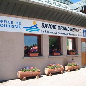 Office de Tourisme Savoie Grand Revard