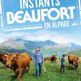 Instants Beaufort : Alpage Les Grands Plans