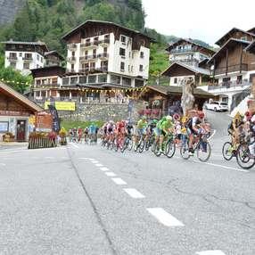 Journée spéciale Tour de France