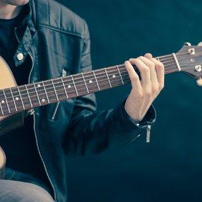 Cours de guitare Tout Mon Art