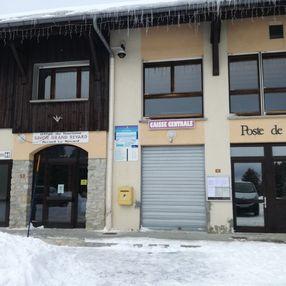 Office de Tourisme Savoie Grand Revard - Le Revard