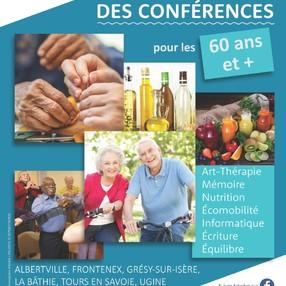 Conférence : L'hydratation, quelle eau choisir ?