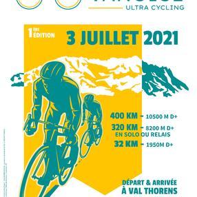 Ultra Cycling Tour de la Vanoise