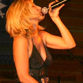 Samoëns American Festival - Concert avec Rose Alleyson