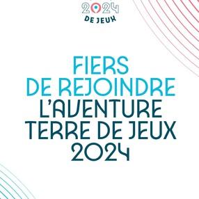 Animations : Journée Olympique - Terre de Jeux 2024