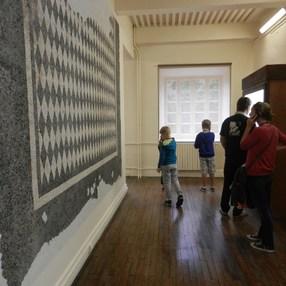 Visite guidée : Les collections archéologiques de la villa gallo-romaine du Grand Verger