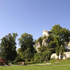 Parc du Château de l'Echelle