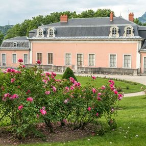 Visite guidée : Jardin et littérature