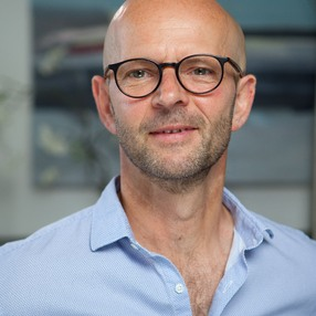 Saison littéraire 2021 : Rencontre avec Thomas Luksenberg