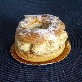 Les grands classiques de la pâtisserie : l'Eclair et le Paris Brest