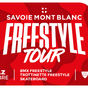 SMBFreestyleTour presented by FISE