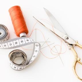 Atelier Chat'muse : atelier couture avec la Boîte à Coudre !