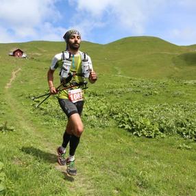 Trail de Bozel