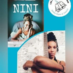 Les jeudis du Doux Nid :  Nini Soul