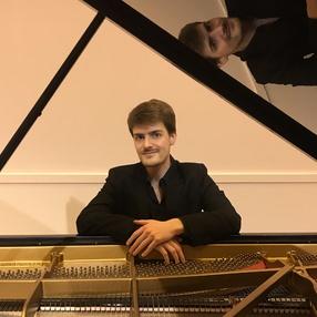 Nuits Romantiques - ODYSSEE PROKOFIEV - Intégrale des sonates pour piano II
