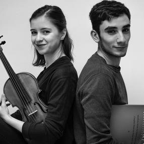 Nuits Romantiques - ODYSSEE PROKOFIEV - Intégrale de la musique de chambre I