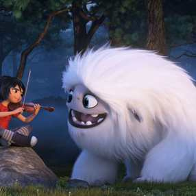 Cinéma de plein air : Abominable