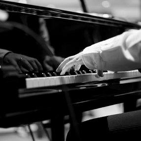 Concert de piano au Bô-Bar avec Julien Kievitch