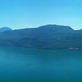 Office de Tourisme Intercommunal Aix les Bains Riviera des Alpes / Accueil belvédère de la Chambotte