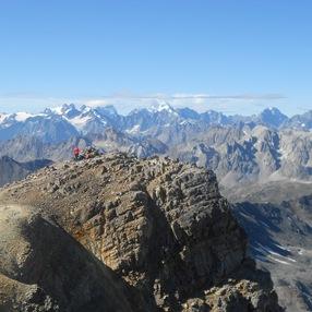 Site classé du Mont Thabor
