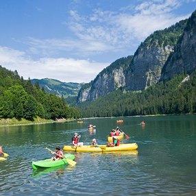 Location de Canoë Kayak et paddle