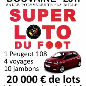 Super Loto du Foot