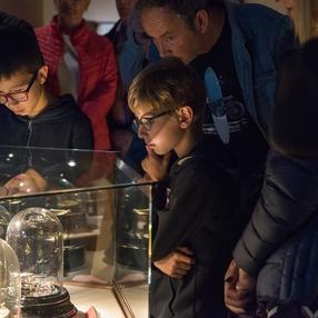 Journées Europénnes du patrimoine au musée