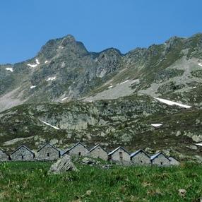 Alpage de Loriaz