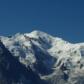 Mont Blanc image