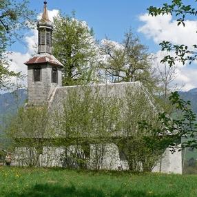 La Chapelle de Vercland