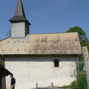 La Chapelle de Vigny