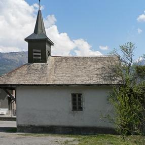 La Chapelle de l'Etelley