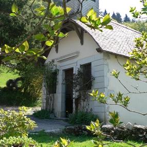 La Chapelle de Chantemerle