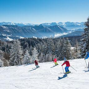 Savoie Grand Revard - Domaine Alpin