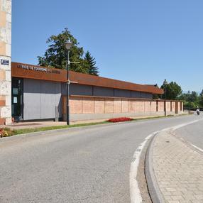 Bureau d'information touristique de Saint Genix sur Guiers