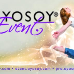 Ôyosoy - Yoga des Pharaons