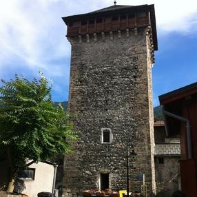 Tour Montmayeur