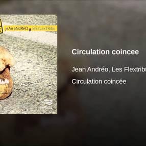 Circulation coincée