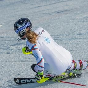 Slalom parallèle Dames