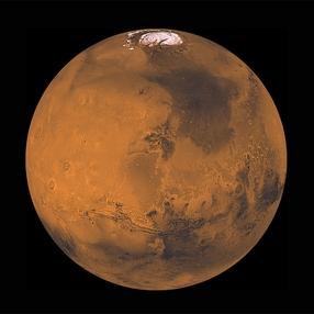 L'Europe voyage vers Mars !