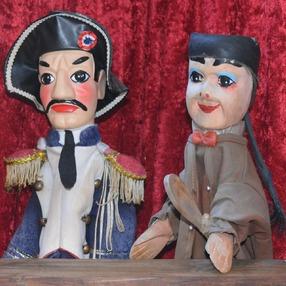 Spectacle de marionnettes - Le Lac des Cygnes
