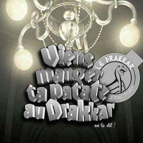 Freeplay au Drakkar - Spécial Halloween