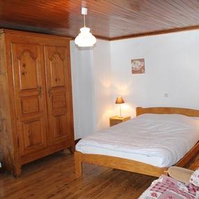 Appartement n°2 - 97m² - 3chambres - David-Vonne Jean-Luc