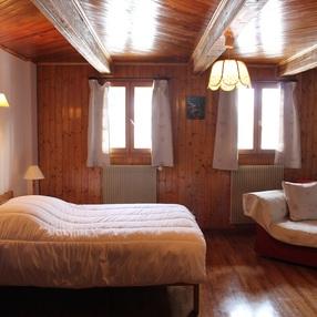 Appartement n°1 - 92m² - 3chambres - David-Vonne Jean-Luc