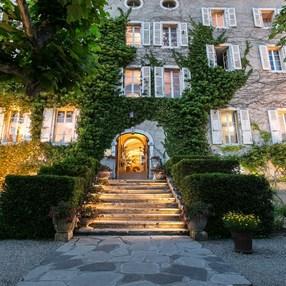 Aux Jardins des Délices & La Table de Cézanne