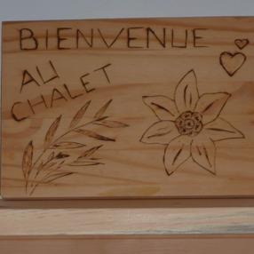 M. Christophe et Hervé Grillet -  Chalet Clavella