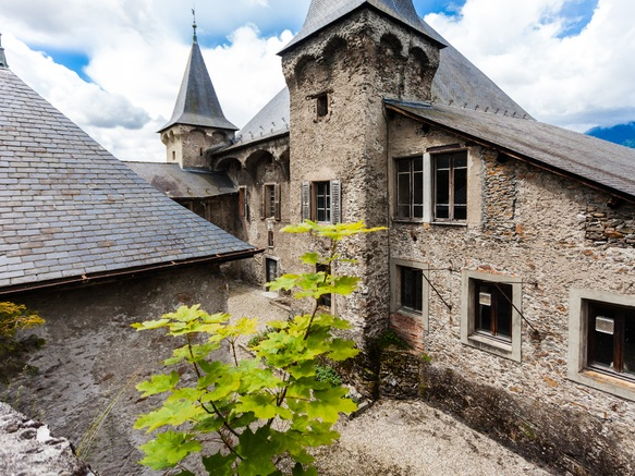 Chateau Manuel de Locatel