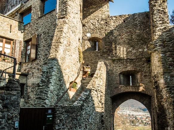 Porte de Savoie - Conflans
