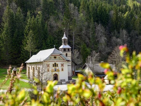 Notre-Dame de la Gorge